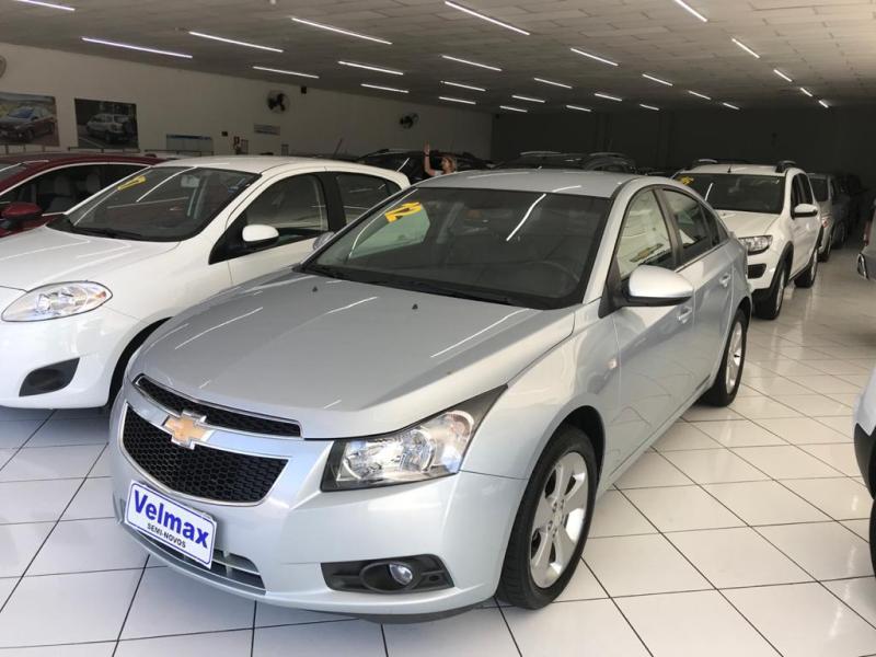GM CRUZE LT 1.8 2012