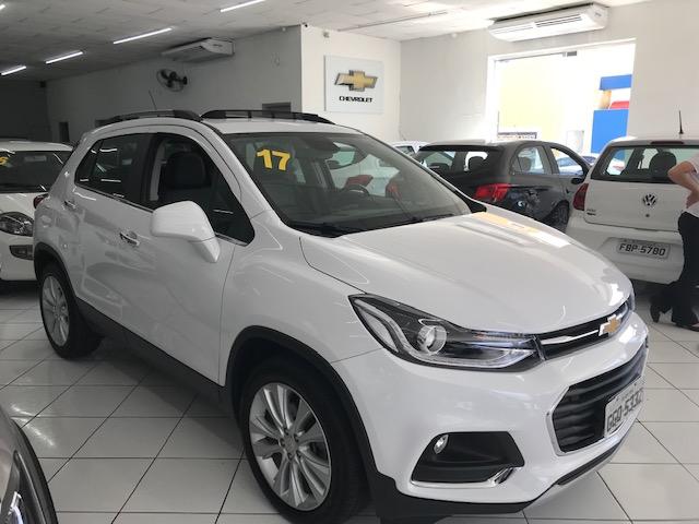 GM TRACKER LTZ 1.4 2017