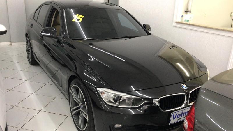 BMW 320 ACTIVE 2.0 2015