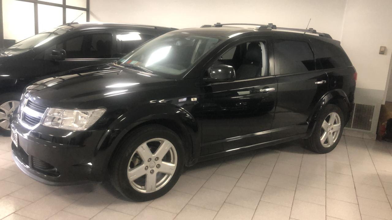 2011 Dodge Journey 2.7N AT RT 2.7N