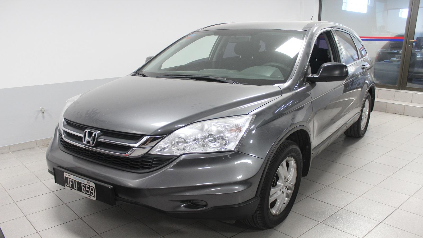 2010 Honda CRV 2.4 2.4n