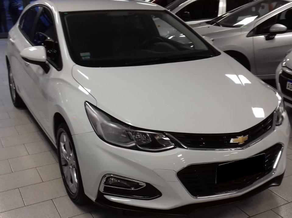 2018 Chevrolet Cruze LT 1.4