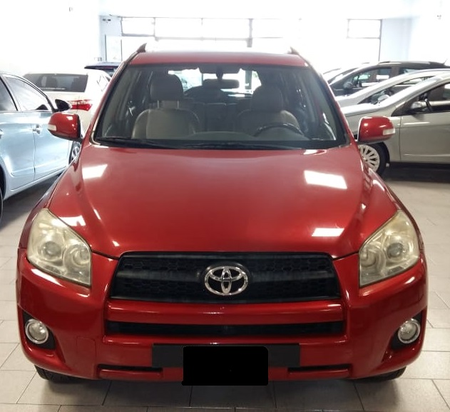 2010 Toyota RAV4 AT 4X4 2.0N 2.0