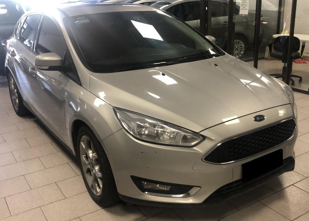 2018 Ford FOCUS 5P 2.0N SE PLUS 2.0N