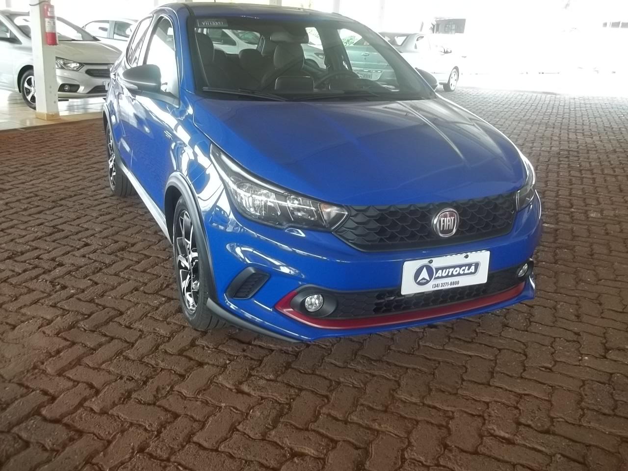 FIAT ARGO DRIVE 1.8 2017