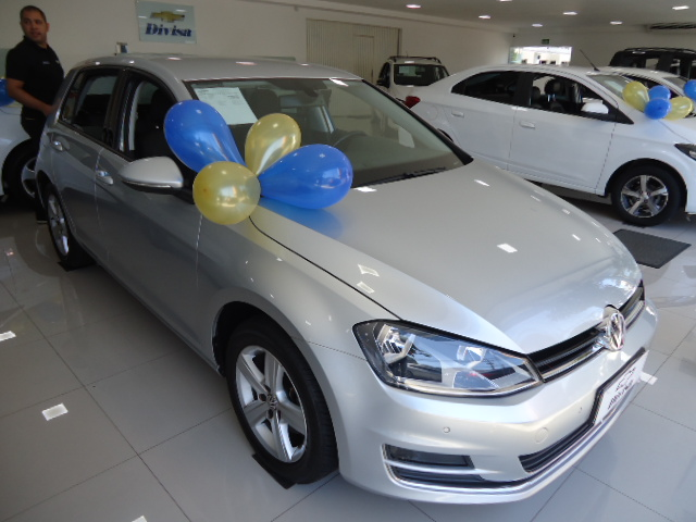 VW GOLF HIGHLINE 1.4 2015