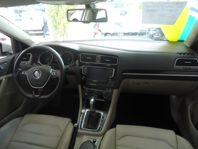 VW GOLF HIGHLINE 1.4 2016