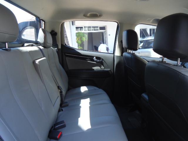 CHEVROLET S10 LTZ 4X2 2.8 2015