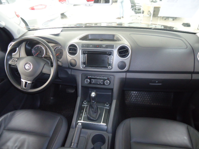 VW AMAROK CD 4X4 HIGHLINE 2.0 2013