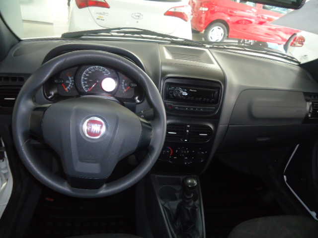 FIAT STRADA WORKING CE 1.4 2018