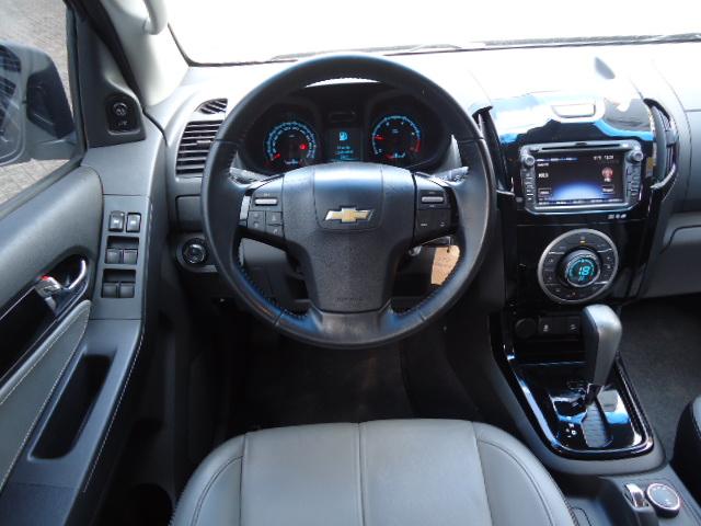 CHEVROLET S10 LTZ 4X4 2.8 2016