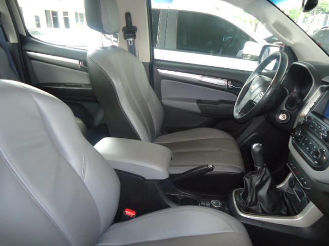 CHEVROLET S10 LTZ 4X4 2.5 2017