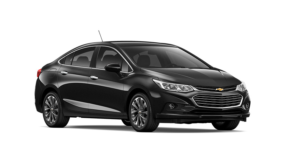 CHEVROLET CRUZE LT NB AT LT 1.4L 2018
