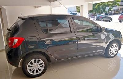 Renault SANDERO STEP 1.6 2015