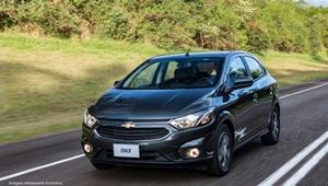 Chevrolet ONIX 1.4 AT LTZ LTZ 1.4 2018