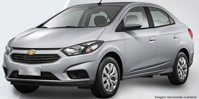 Chevrolet PRISMA 1.4 MT LT LT 1.4 2019