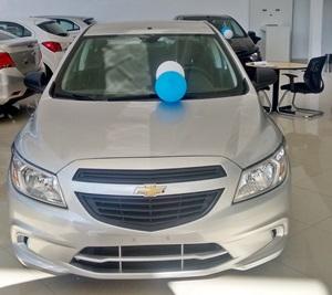 Chevrolet ONIX 10 MT JOYE 1.0 2018