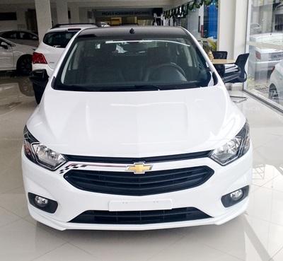 Chevrolet ONIX 1.4 MT EFF EFF 1.4 2018
