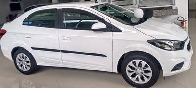 Chevrolet PRISMA 1.4 MT LT 1.4 2018