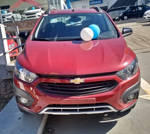 Chevrolet ONIX 1.4 AT ACT ACT 1.4 2019
