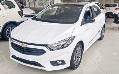 Chevrolet ONIX 1.4 MT EFF 1.4 2018