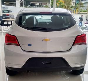 Chevrolet ONIX 1.0 MT LT 1.0 2018