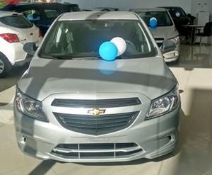 Chevrolet ONIX 1.0 MT JOYE 1.0 2018