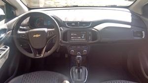 Chevrolet PRISMA 1.4 AT LTZ 1.4 2018