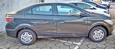 Chevrolet PRISMA 1.0 MT JOY 1.4 2018