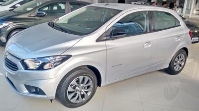 Chevrolet ONIX 1.4 AT ADV 1.4 2018