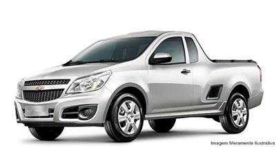 Chevrolet MONTANA LS2 LS 1.4 2018