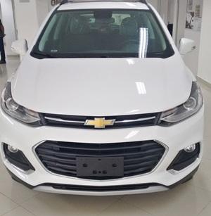 Chevrolet TRACKER PREMIER Premier 1.8 2018