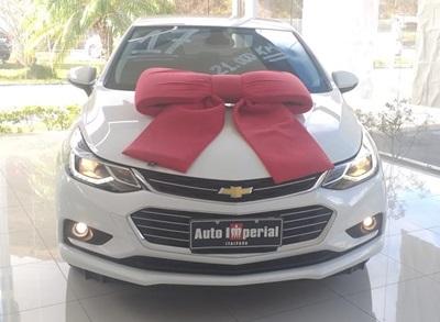 Chevrolet CRUZE LTZ 1.4 2016