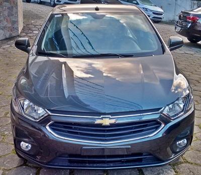 Chevrolet ONIX 1.4 MT LTZ 1.4 2018