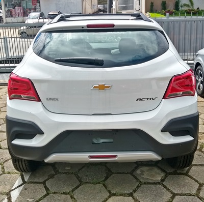 Chevrolet ONIX 1.4 AT LT LT 1.4 2018