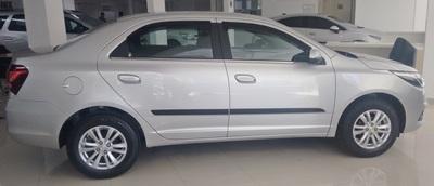 Chevrolet COBALT 1.8M LTZ 1.8 2018
