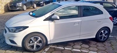 Chevrolet ONIX 1.4 MT LTZ LTZ 1.4 2018