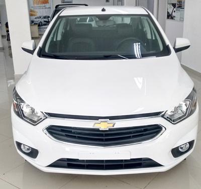 Chevrolet ONIX 1.4 AT LTZ LTZ 1.4 2019
