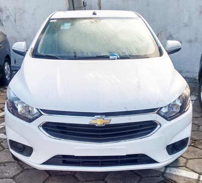 Chevrolet ONIX 1.4 MT LT LT 1.4 2018