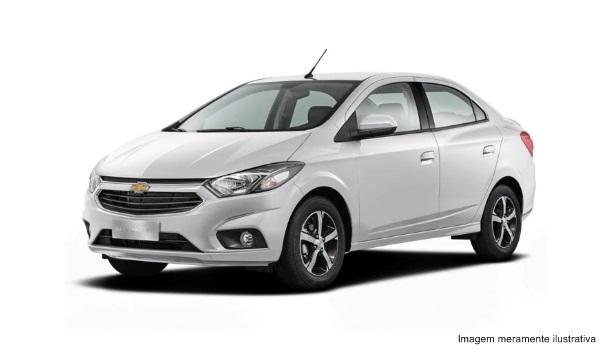 Chevrolet PRISMA 1.4 MT LTZ LTZ 1.4 2019