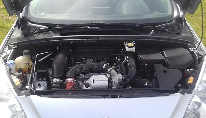 2013 PEUGEOT 308 SPORT THP 1.6