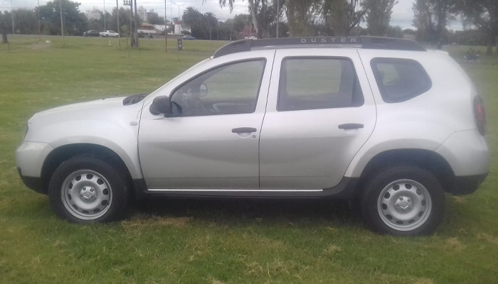 2015 RENAULT DUSTER EXPRESSION 4X2 1,6