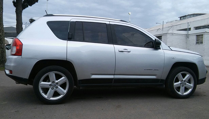 2012 JEEP COMPASS LIMITED 2.4