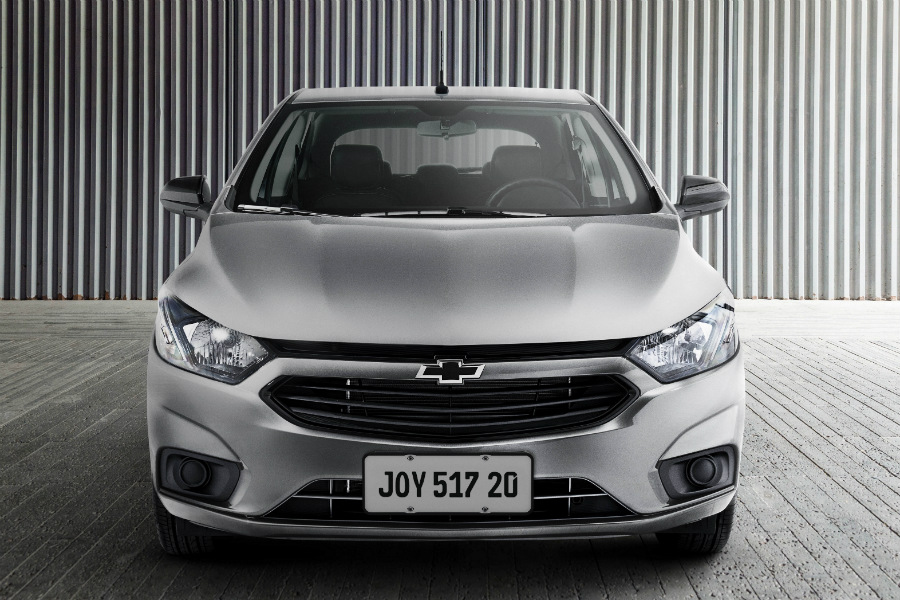 2020 CHEVROLET ONIX JOY LS 1.4