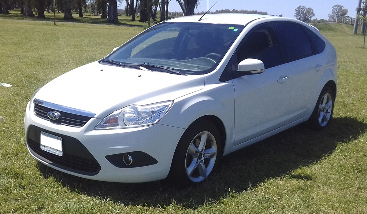 2013 FORD FOCUS TREND 1.6