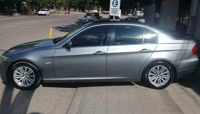 2010 BMW 325i 2.4
