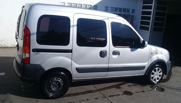 2012 RENAULT KANGOO AUTH. PLUS 7AS 1.6