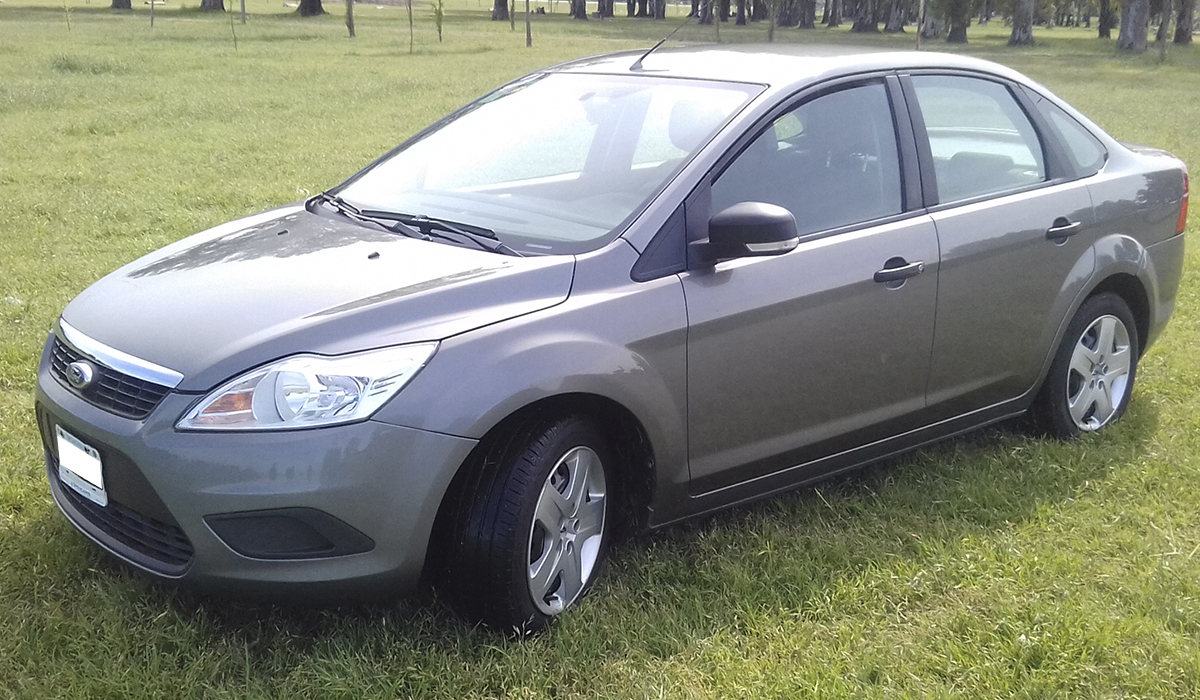 2012 FORD FOCUS STYLE EXE 1.6