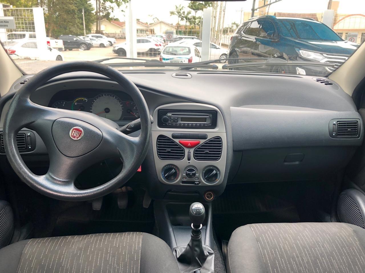 Fiat Palio ECONOMY 1.0L 2013