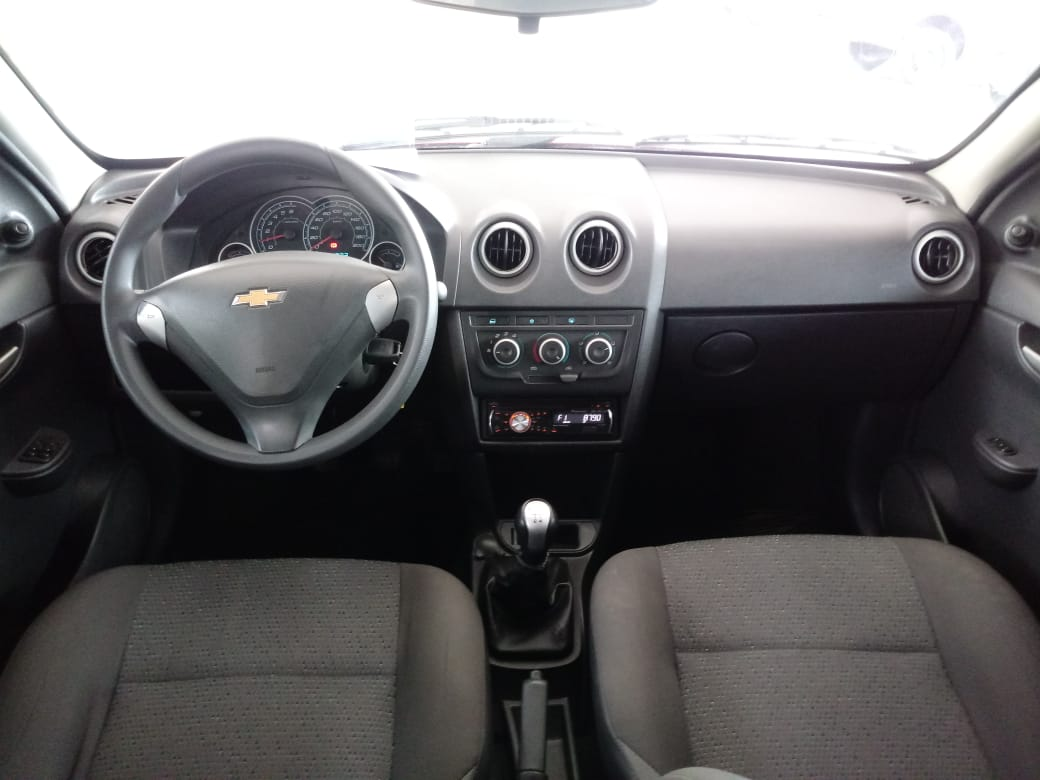 Chevrolet Celta LT 1.0L 2015